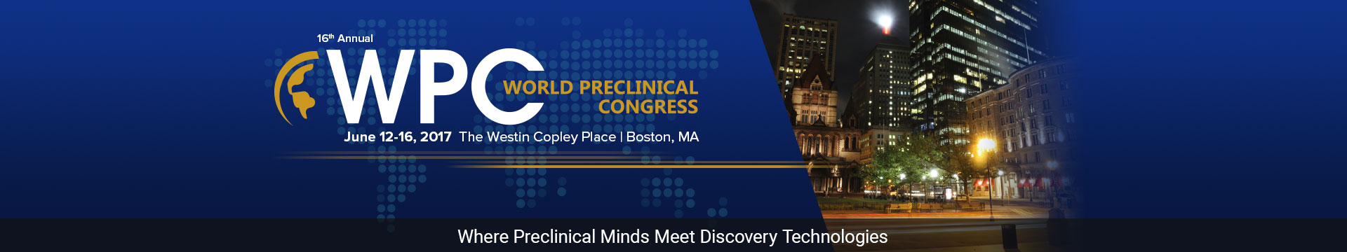 Image result for World preclinical congress 2017 annual meeting